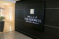 The Address - Dubai Mall Dubai Travel Guide, Melbourne Girl, Dubai Mall, Travel Guides, Style, Swag, Outfits