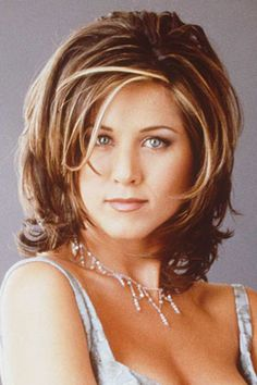 Jennifer Aniston Haircut/style hmmmm?