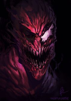 CARNAGE by TheBoyofCheese on DeviantArt