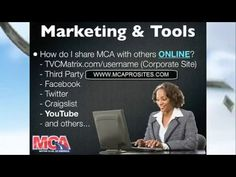 MCA Benefits Discounts And Income Opportunity -  http://www.wahmmo.com/mca-benefits-discounts-and-income-opportunity/ -  - WAHMMO