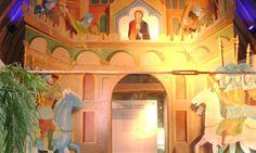 Traversez les portes de Jérusalem
