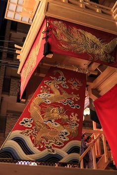 後祭・宵々山(祇園祭2015) Gion Matsuri,Kyoto