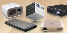 Have you been long searching for a perfect pico projectors without finding one? we bring you the best pico projectors. Pico Projector, Music Gadgets, Best Resolution, Projectors, Entertaining, Pocket, Amazon, Tv, Image