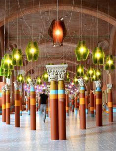 Musée des Augustins à Toulouse, Midi-Pyrénées - Par CRT Midi-Pyrénées / Patrice THEBAULT #TourismeMidiPy #MidiPyrenees #France #musée #museum #culture #art #augustins #visiteztoulouse #toulouse