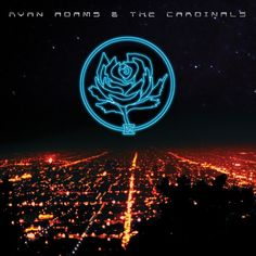 Coverlandia - The #1 Place for Album & Single Cover's: Ryan Adams & The Cardinals - III/IV (Official Album Cover)