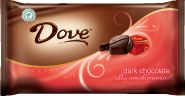 Have to have my Dove Dark Chocolates every night. Yummy