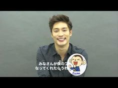 성훈 Sung Hoon Fanmade thank you - YouTube