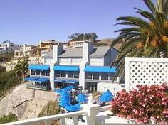 Cannon's (Dana Point, Ca.) ~ Good food with a priceless view.