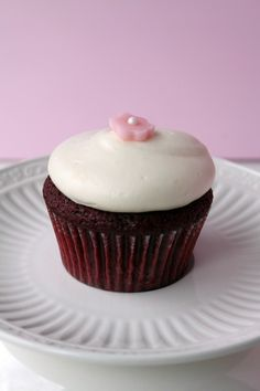 The Best Red Velvet Cupcakes - A Sweet Treat For Your Valentine
