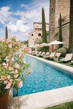 The Londoner » Gordes, Provence