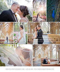 Anthony Chapel Wedding at Garvan Woodland Gardens Chapel Wedding, Our Wedding, Dream Wedding, St Anthony's, Woodland Garden, Event Photography, Hot Springs, Spring Wedding, Arkansas