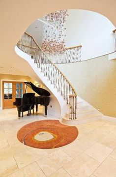 7 bedroom detached house for sale in Norsey Road, Billericay, Essex, - Rightmove. Take The Stairs, Pretty Bedroom, Detached House, Property For Sale, Interior Design, Hallways, Bedrooms, Houses, Furniture