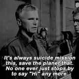 You Know You're A Stargate Fan When