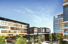 Seba Office Boulevard Project | Real Estate News Turkey