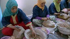 L'Ouest du Maroc et l'huile d'argan: Des clins d'œil sur la cuisine, l'architecture et les traditions marocaines. Afrique Francophone, French Teacher, Aragon, Culture, Architecture, Morocco, Places, Kitchens, Arquitetura