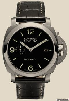 Panerai PAM00312 Luminor 1950 Marina 3 DAYS Automatic