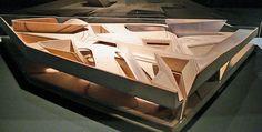 Zaha Hadid Exhibition London