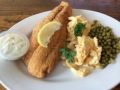 Fried Catfish at Willie Mae's Scotch House (New Orleans, LA). #UniqueEats #friedcatfish