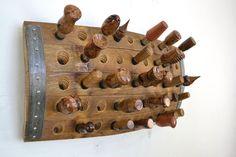 POMA Fifty Gates Wine Barrel Bottle by winecountrycraftsman
