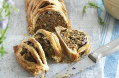 Jumbo Tex-Mex sausage roll recipe - goodtoknow