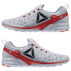 Reebok - Zapatillas Reebok ZPump Fusion 2.5 Nike Running 442f6d2f67