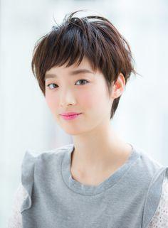 Like this haircut!