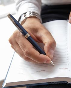 Шариковая ручка 1931536 Parker Sonnet, Blue