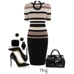 c23139bc91a1 Workwear Business Outfits, Office Outfits, Business Attire, Work Outfits,  Office Attire,