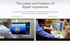 iTero Impression System for APDO | Odonto-TV