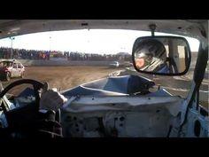 Banger Racing Emmen 6-4-13