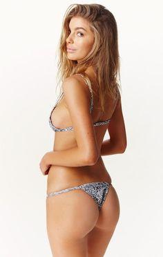 Strang bikini net foto 533