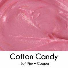 Cookies and Color: Pinks (Mix Colors Icing)