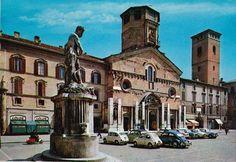 Reggio nell'Emilia in Reggio Emilia, Emilia-Romagna