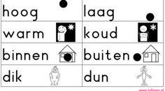 Woordenschat Archives - Juf Inger