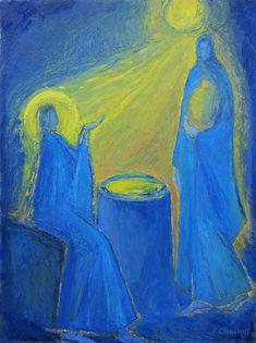 chmakoff, macha, la samaritaine, www.chmakoff com