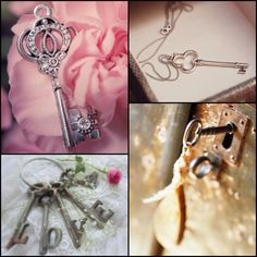 Beautiful Keys