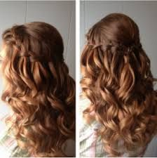 Hairstyles For Sister Wedding