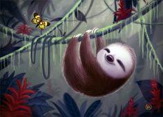 News_Sloth