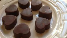 Chocolate Almond Fat Bombs Recipe - Genius Kitchen