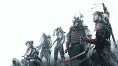 Review: Shadow Tactics: Blades of the Shogun: Thinking about stealth, a common image the mind conjures is that of a lone wolf slinking…