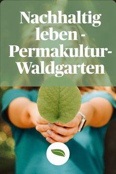"""Mit dem Buch""""Das Leben ist ein Permakultur-Waldgarten!"""" mit dem Untertitel """"Eine alternative Familiengeschichte aus dem tiefsten Hessenland mit vielen Anregungen für ein erfülltes Leben voller Glückseligkeit und Vitalität"""" kannst auch du nachhaltig leben. Hier geht es zur ganzen Geschichte. Unterstütze jetzt die Kampagne! #nachhaltig #nachhaltigleben #nachhaltigkeit #imhierundjetzt #permakultur #waldgarten #crowdfunding Mental Training, Tricks, Detox, Yoga, Good Habits, Permaculture"""