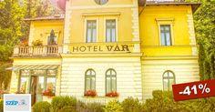 A Vár Hotel Wellness és Kastélyszálló egykor Görgey Artúr, 1848-as honvédtábornok vadászkastélya volt, ma igényesen kialakított szobáival, éttermével, ...
