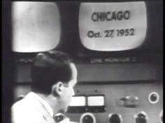 Edward R. Murrow takes on Joseph McCarthy - full See It Now episode