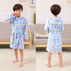 Fits true to size, take your normal sizeMaterial: CottonBrand Name: Kids TalesColor: Pink / Blue / orange / Purple / Black + RedAge: Yeaschildren's bathrobes Pink Girl, Boy Or Girl, Baby Boy, Baby Flannel, Kids Robes, Flannel Material, Orange And Purple, Cartoon Kids, Keep Warm