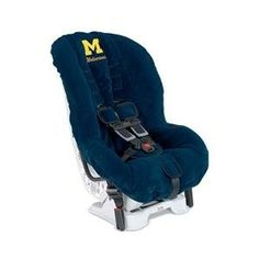 Britax Marathon Baby Buggy Cover Go Blue Michigan Wolverines Time Car Seats Kids Playing Future