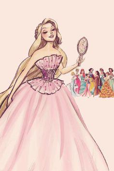 Rapunzel Hangimiz o gelicek prens için saçımızı süpürge etmedikki diye bir klasik giriş cümlesi yazıcam