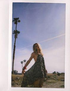 Planet Blue - Coachella