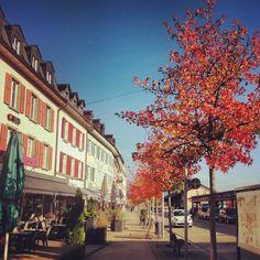 Delémont Switzerland