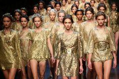 Dolce & Gabbana ss 14