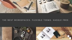 Get the most out of your work with comfortable workspaces we make available to you at very viable terms. Turn your dreams into reality by putting your energy in the right place and direction with Stylework- Unconventional Workspaces because these small steps can turn into huge strides. Schedule Your Visit now at - www.stylework.city #CoWorking #CoworkingCafe #Workspaces #StyleWork #Community #Unconventional #Delhi